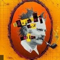Brassen's Not Dead en concert