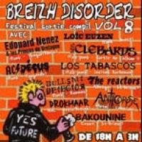 Breizh Disorder 2007