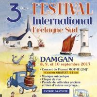 Festival International Bretagne Sud
