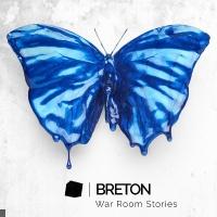 Breton en concert