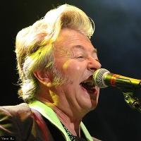 Brian Setzer en concert