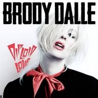 Brody Dalle en concert