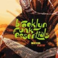 Brooklynn Funk Essentials en concert
