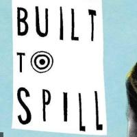 Built To Spill en concert
