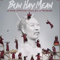 Bun Hay Mean en concert