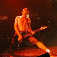 Burning Heads en concert