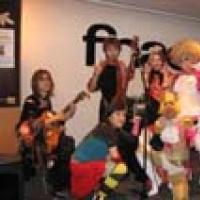Cabaret Shinjuku en concert