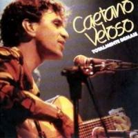 Caetano Veloso en concert