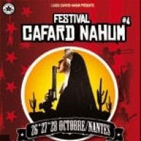 Festival Cafard-Nahum