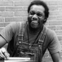 Calvin Jackson en concert