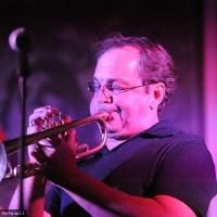 José Caparros en concert