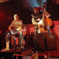 Cap'Tain Carnasse & sa momie en concert