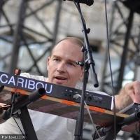 Caribou en concert