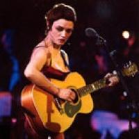 Carmen Consoli en concert