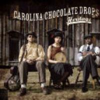 Carolina Chocolate Drops en concert