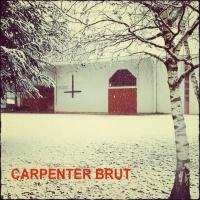 Carpenter Brut en concert