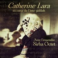 Catherine Lara en concert