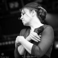 Catherine Ringer en concert