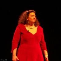 Cathy Heiting en concert