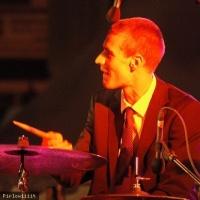 Cédrick Bec en concert