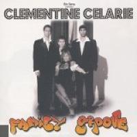 Clémentine Célarié en concert