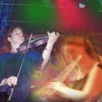 Celtica en concert