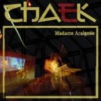 Chaek en concert