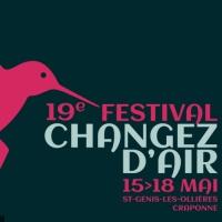 Festival Changez D'air