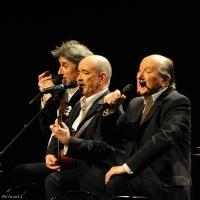 Chanson Plus Bifluorée en concert