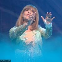 Chantal Goya en concert