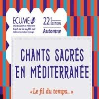 Chants sacrés en Méditerranée