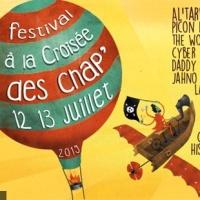Festival A La Croisée des Chap'