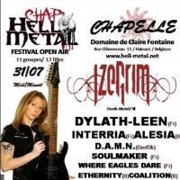 Chap'Hell Metal Festival