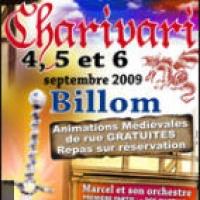 Festival Charivari à Billom