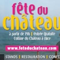 La Fête du Château
