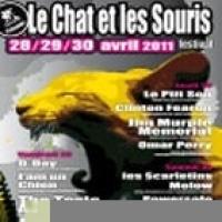 Festival Le Chat et les Souris