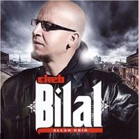 Cheb Bilal en concert