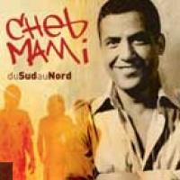 Cheb Mami en concert