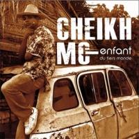 Cheikh MC en concert