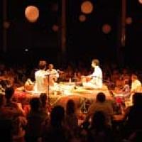 Trio Chemirani en concert