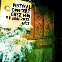 Festival Concert Chez Moi
