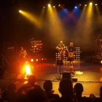 Chorus en concert