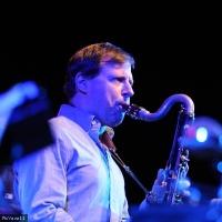 Chris Potter en concert