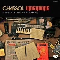 Chassol en concert