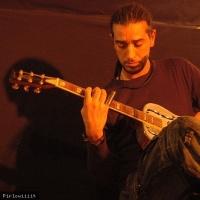 Christophe Isselée en concert