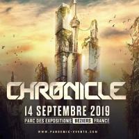 Chronicle - Hard Festival