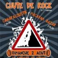 Chute de Rock