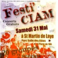 Festi'Ciam