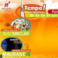 Tempo Ciney Festival