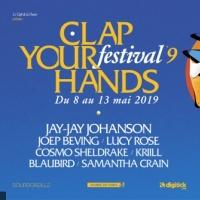 Clap Your Hands !